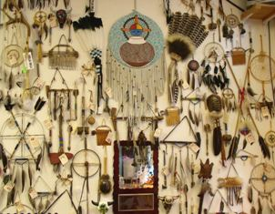native american dreamcatchers md
