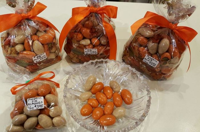 Homemade Candy Ellicott City Maryland
