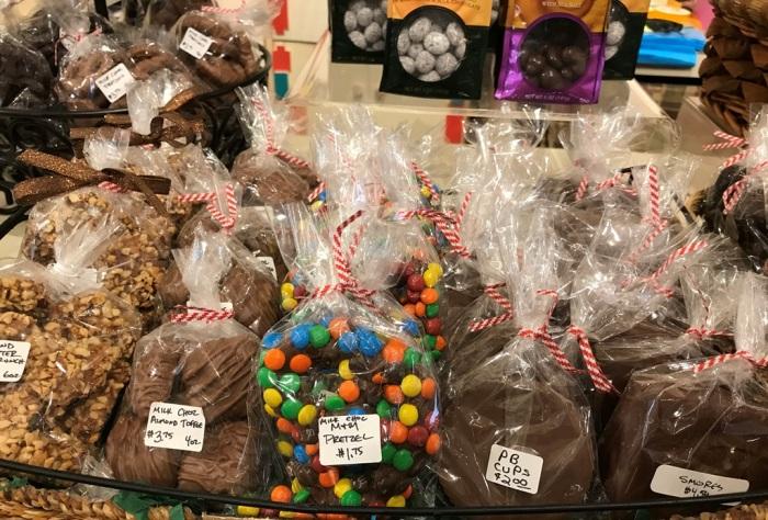 Chocolate Candy Ellicott City Maryland
