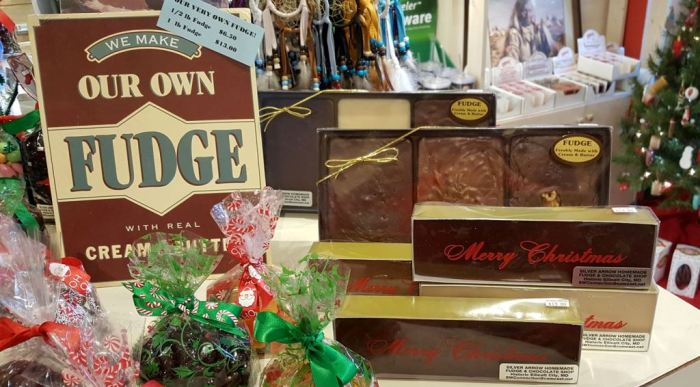 Fudge Candy Columbia Maryland