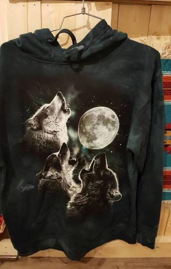 Mountain Sweatshirts Maryland