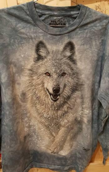 Mountain T-Shirt Maryland