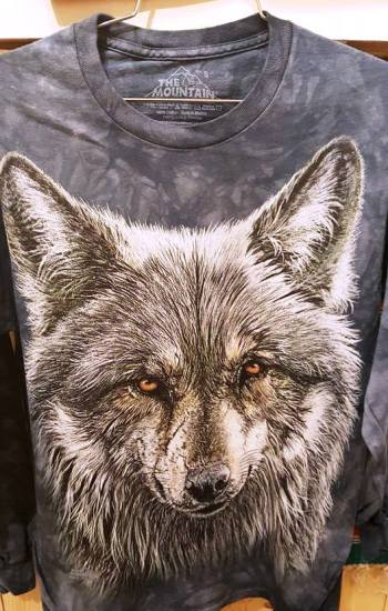 Mountain T-Shirts Maryland
