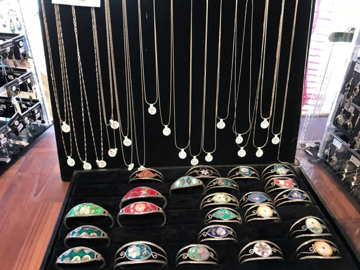 Southwest Bracelets Necklaces Maryland