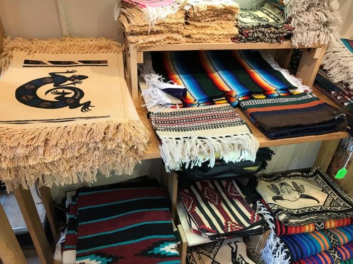 Southwest Native American Blankets Maryland
