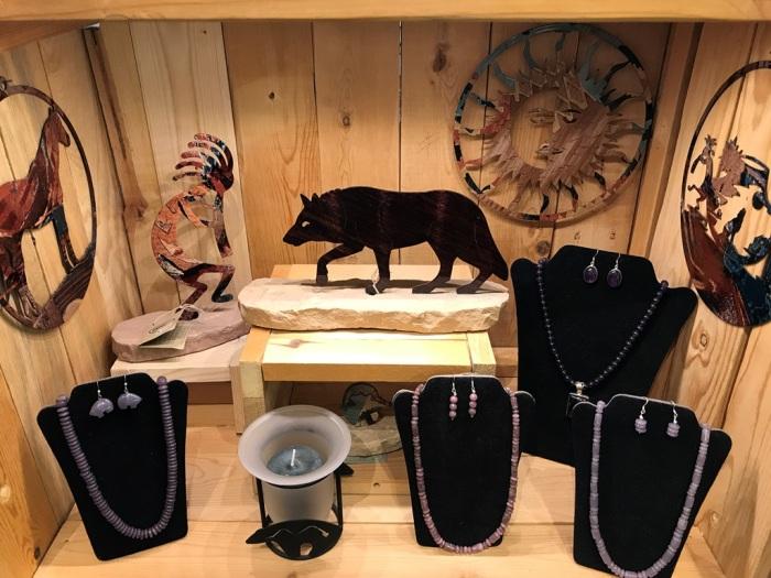 Southwestern Art Gifts Jewelry Maryland